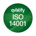 ISO 14001 logotyp